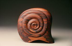 Crescent-Ammonite