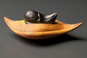 Hummingbird Pod